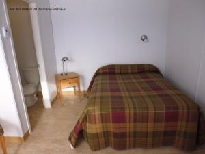 KM 381-20chambres-intérieur